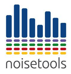 Noisetools Analyse-Software Logo
