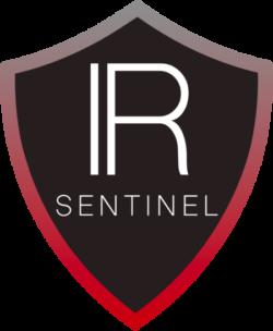 Sentinel Logo V2